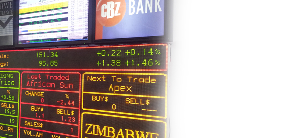 bethel equities zimbabwe