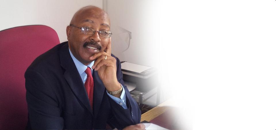 Geoff Senzo Mhlanga